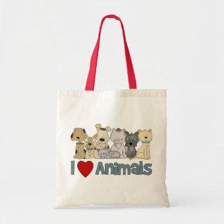 Amo animales