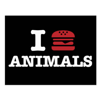 amo animals2 postal