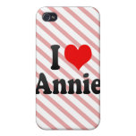 Amo Annie iPhone 4 Protector