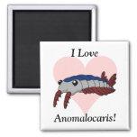 ¡Amo Anomalocaris!