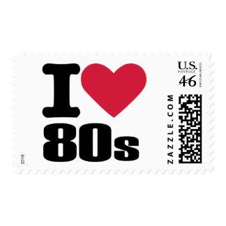 Amo años 80