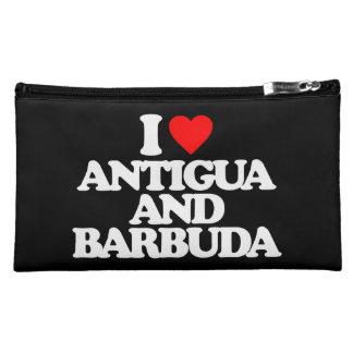 AMO ANTIGUA Y BARBUDA