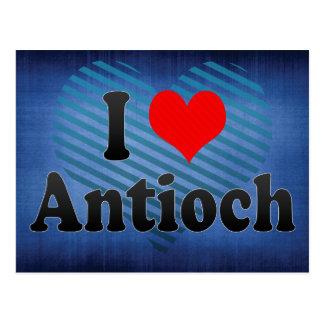 Amo Antioch, Turquía Postales