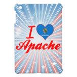 Amo Apache, Oklahoma