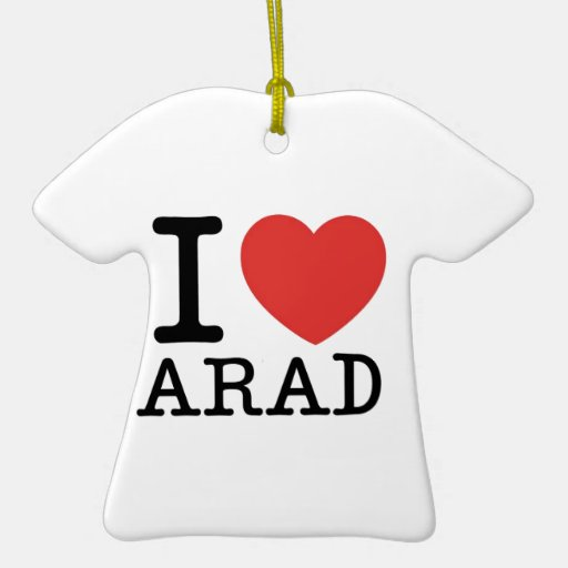 Amo Arad Adorno Para Reyes
