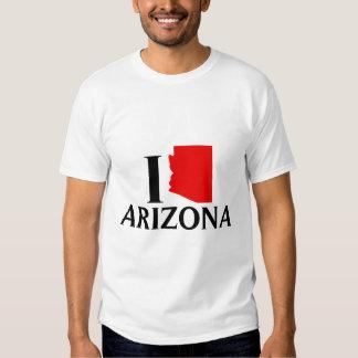 Amo Arizona - amor AZ de I Camisas
