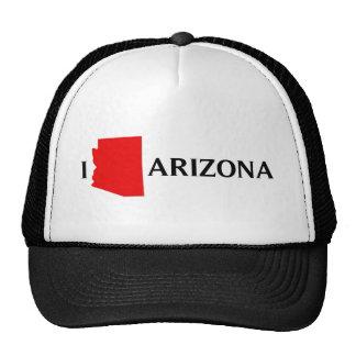 Amo Arizona - amor AZ de I Gorras De Camionero