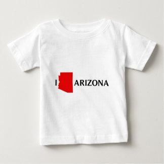 Amo Arizona - amor AZ de I Poleras