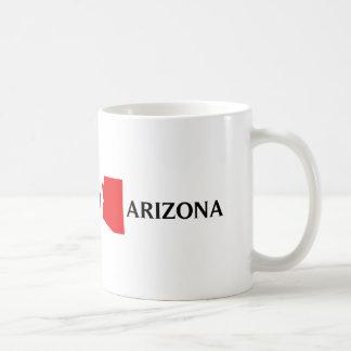 Amo Arizona - amor AZ de I Taza