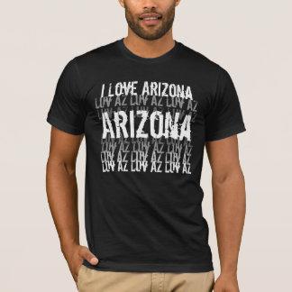 Amo Arizona - AZ Playera