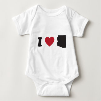 Amo Arizona Body Para Bebé