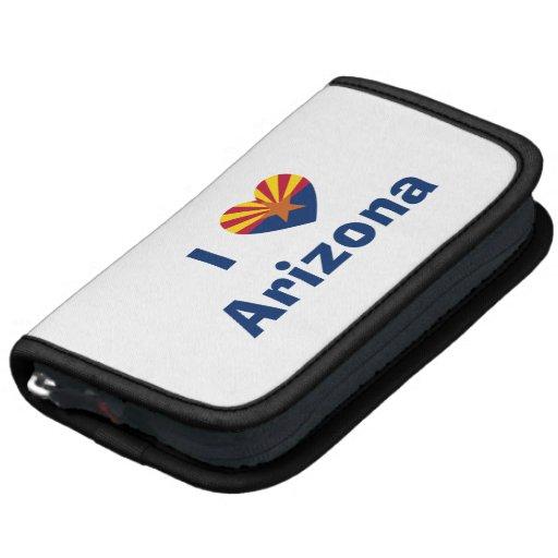 Amo Arizona Planificador