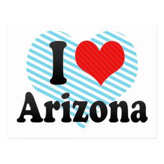 Amo Arizona Postal