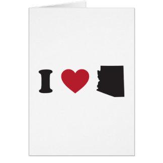 Amo Arizona Tarjetón