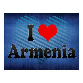 Amo Armenia, Colombia Postales