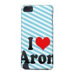 Amo Aron