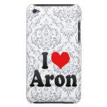 Amo Aron iPod Touch Funda