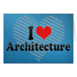 Amo arquitectura tarjetón