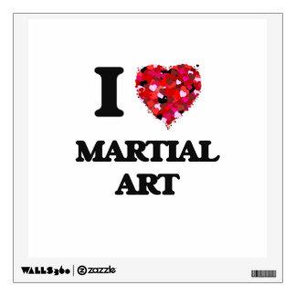 Amo arte marcial