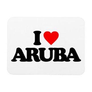AMO ARUBA IMÁN