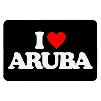 AMO ARUBA IMÁN FLEXIBLE
