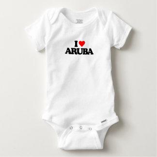 AMO ARUBA REMERAS
