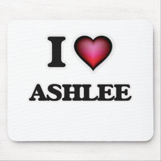 Amo Ashlee Tapete De Raton