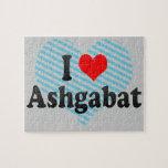 Amo Asjabad, Turkmenistán Rompecabezas Con Fotos