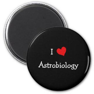 Amo Astrobiology Imán Redondo 5 Cm