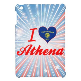 Amo Athena, Oregon