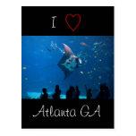 Amo Atlanta Postal