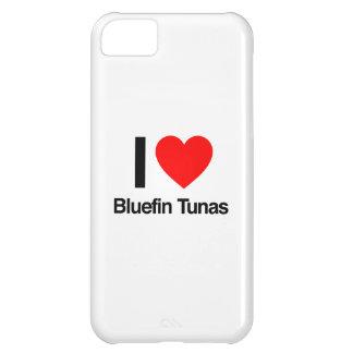 amo atunes de bluefin funda para iPhone 5C