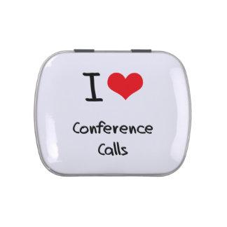 Amo audioconferencias