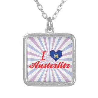 Amo Austerlitz, Nueva York Joyeria Personalizada