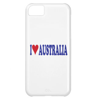Amo Australia Funda Para iPhone 5C