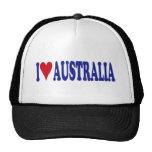 Amo Australia Gorra