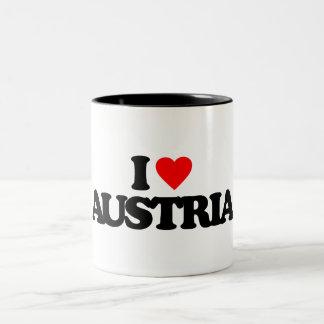 AMO AUSTRIA TAZA