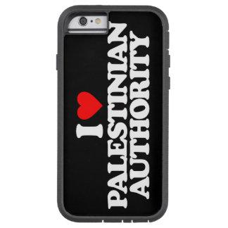 AMO AUTORIDAD PALESTINA FUNDA TOUGH XTREME iPhone 6