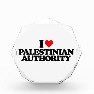 AMO AUTORIDAD PALESTINA