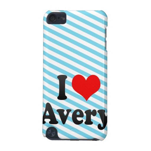 Amo Avery