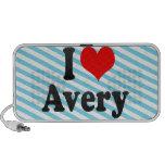 Amo Avery Mini Altavoz