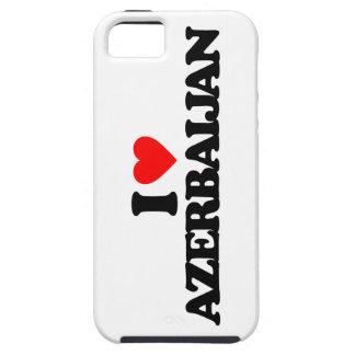 AMO AZERBAIJAN iPhone 5 Case-Mate CÁRCASA