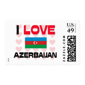 Amo Azerbaijan Franqueo