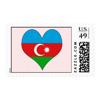 Amo Azerbaijan Sello