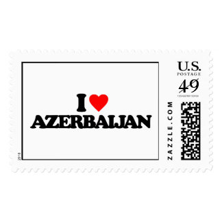 AMO AZERBAIJAN SELLOS