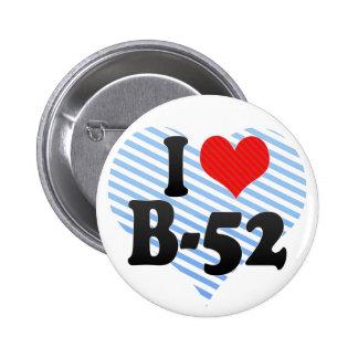 Amo B-52 Pins
