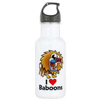 Amo babuinos