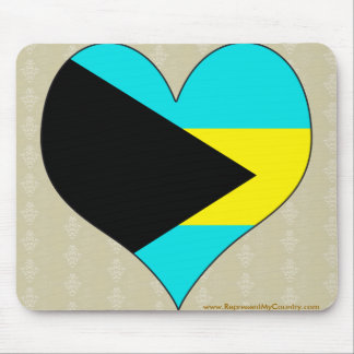 Amo Bahamas Tapetes De Raton
