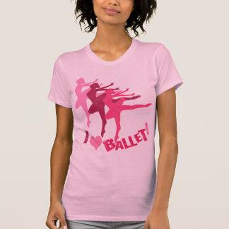 Amo ballet playera