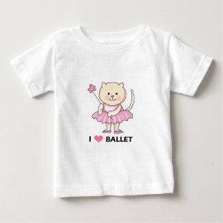 AMO BALLET PLAYERAS